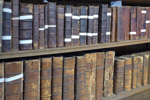 Bookstack 1 A