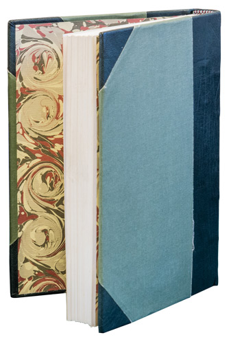 Books and Bookbinding | The Society of Bookbinders